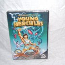 The Amazing Feats of YOUNG HERCULES DVD + Young Pocahontas NEW!
