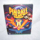 TAKE A BREAK PINBALL for Windows 3.1/95 PC Game LIKE NEW!