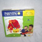 Parenting Magazine Preschool Project LET'S MAKE A COLORFUL COSTUME! Kit NEW!
