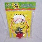 Spongebob Squarepants WASTEBASKET BASKETBALL HOOP NEW!