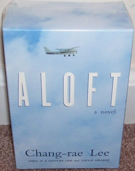 ALOFT Audio Book NEW! By Chang-Rae Lee 11 HRS ON 8 TAPES Unabridged