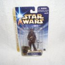 Star Wars Escape From Hoth CHEWBACCA Action Figure NEW! 2004