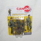 Can Do Pocket Army WWII Wehrmacht Infantry Barbarossa 1941 Mini Figure D NEW! 1:35
