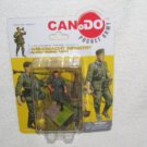Can Do Pocket Army WWII Wehrmacht Infantry Barbarossa 1941 Military Mini Figure B NEW! 1:35