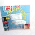 FUNKY CHAIRS BOOK 25 PROJECTS NEW! By Catherine Tully