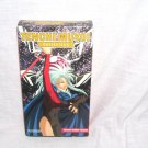 TENCHI MUYO! Collection Volume 1 VHS Video English Dubbed 1998