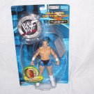 WWF Rulers of the Ring BOB HOLLY Action Figure NEW! 2001