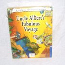 Uncle Albert's Fabulous Voyage PC Game NEW! From 2001
