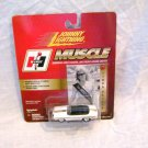 Johnny Lightning Muscle Hurst '74 Olds 442 Cutlass Diecast Car 1:64 Linda Vaughn
