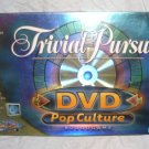 Trivial Pursuit DVD POP CULTURE Board Game NEW! 2003