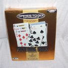 SOLITAIRE PACK For Windows CE PC Game NEW! From 1999