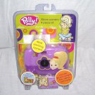 Polly Pocket 35mm Camera 4 Piece Kit NEW! From 2004