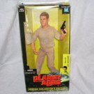 """Planet of the Apes MAJOR LEO DAVIDSON 12"""" Special Collector's Edition Figure NEW! 2001"""