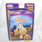 ActivePad BIBLE: THE STORY OF MOSES Book & Cartridge NEW!
