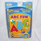 ActivePad ABC FUN: Early Learning Book & Cartridge NEW!