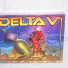 DELTA V Strategy Board Game NEW! From 2001