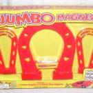 3 Piece JUMBO MAGNET Playset NEW!