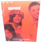 ANOINTED Christian Music Songbook Piano Vocal Guitar From 1999