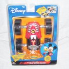 Disney Mickey & Donald FLIP OVER RACER Friction Powered! NEW!