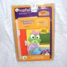 LeapPad A SURPRISING TEACHER Book & Cartridge PRE-K - 2nd Grade NEW!