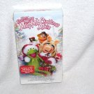 It's A Very Merry Muppet Christmas Movie VHS NEW & SEALED IN PLASTIC!