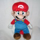 "Nintendo MARIO Backpack Plush 18"" Long"