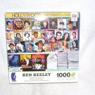 CEACO Ken Keeley HOLLYWOOD NEWS STAND Jigsaw Puzzle 1,000 Pcs NEW! 2012