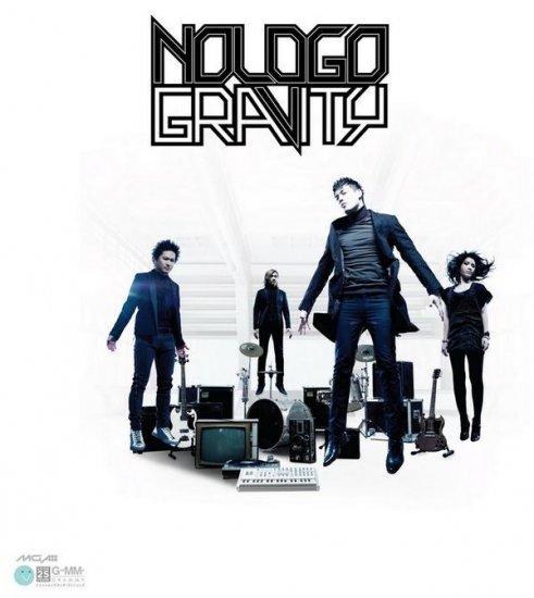 Thai Band - Nologo - New Album - Gravity