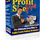 Build Professional Profit Pulling Sales Sites In Minutes