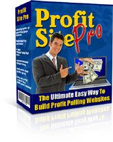 Build Professional Profit Pulling Sales Sites In Minutes