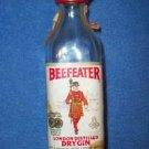 Beefeater Gin Mini Liquor Bottle