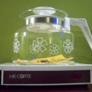 Vintage Mr. Coffee 12 Cup Warming Ensemble Never Used