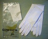 Vintage Gloves by Fownes Size 7.5 Original Packaging