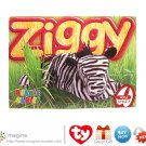 Beanie Babies Collector's Cards Series 4, 2nd Edition, ZIGGY the Zebra #256 Lot Listed!