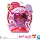 "Barbie Peek a Boo Petites Valentine's Day ""Valentine Romance"" Petite Doll #95 MIB"
