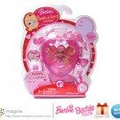"""Barbie Peek a Boo Petites Valentine's Day """"Valentine Cupid"""" Petite Doll #96 MIB"""