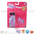 Hasbro My Little Pony MLP Tiny Tins SWEETBERRY Mint on Card MOC - New from 2003 - A Lot More Listed!