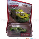 Disney Pixar Cars Toy Shiny Wax #82 Kmart (K-mart) Days EXCLUSIVE Mint on Card Mattel Lot Listed