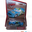 Disney Pixar Cars Toy Sparemint #93 Kmart (K-mart) Days EXCLUSIVE Mint on Card Mattel Lot Listed