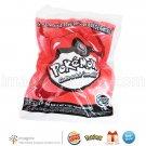 Burger King Pokemon Poliwrath Squirter Toy Figure w/ Pokeball MIB # 81-16 ©1999 Nintendo Lot Listed