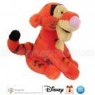 "8"" TIGGER the Tiger Walt Disney World Exclusive Plush Toy Winnie the Pooh & Friends Stuffed Animal"