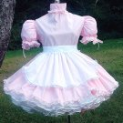 Cotton Bo Peep Dress Set