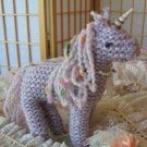 Custom Baby Unicorn