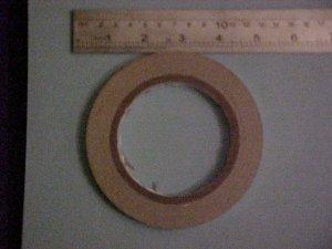 Double Stick tape 108 FEET LONG half an inch wide