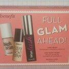 Benefit Full Glam Ahead Try Me Kit Sephora Beauty Insider
