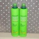 Garnier Fructis Full Control hairspray Fruit Micro Waxes