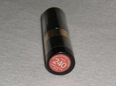 Revlon Super Lustrous lipstick 240 Sandalwood Beige