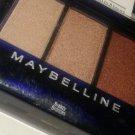 Maybelline Expert Eyes shadow palette Breezy Bronzes