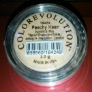 Colorevolution mineral eye shadow Peachy Keen