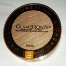 Loreal Paris Glam Bronze for Face & Body 03 Deep
